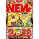 DJ Beat Controls / New PV 2018 No.1 Best (3DVD)