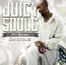 DJ COUZ / Juicy Soul Vol.6 -2Pac Samples-