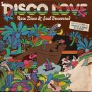 V.A / DISCO LOVE: RARE DISCO & SOUL UNCOVERED (2CD)