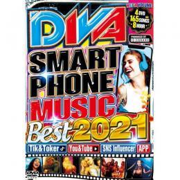 I-SQUARE / DIVA SMART PHONE MUSIC BEST 2021 (4DVD)