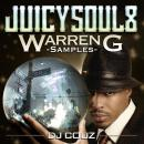 DJ COUZ / Juicy Soul Vol.8 -Warren G Samples-