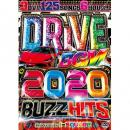 I-SQUARE / DRIVE BGM 2020 BUZZ HITS (3DVD)