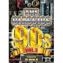 DJ New B / THE CLASSICS 90's Vol.3