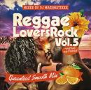 DJ MA$AMATIXXX / REGGAE LOVERS ROCK Vol.5