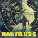 "CQ PRESENTS ""NAUTILUS 5"" - MIXED BY DJ MUTA"