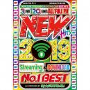 DJ★Scandal! / New Hits 2019 No.1 Best (3DVD)