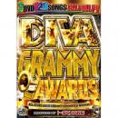 I-SQUARE / DIVA GRAMMY AWARDS (3DVD)