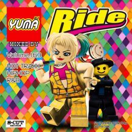 DJ Yuma / Ride Vol.163