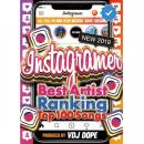 VDJ DOPE / Instagramer -Best Artist Ranking Top 100 Songs- (3DVD)
