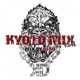 DJ KD / KYOTO MIX vol.1