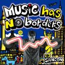 DJ SANCON / Music has no borders