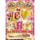 DJ CAT'S ★ EYES / WE LOVE PARTY -ALL HITS 2016~2010- (3DVD)