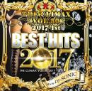 DJ SONIC / THE CLIMAX 30 -BEST HIS 2017 1st-