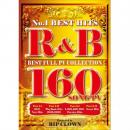 RIP CLOWN / THE R&B 160 No.1 BEST HITS (2DVD)