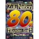 DJ RING / Zulu Nation 80s Golden Era Movie by Hype Up Records