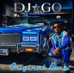 DJ☆GO / Original Blue