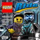 DJ Yuma / Ride Vol.139