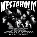 【¥↓】 V.A / FILLMORE Presents WESTAHOLIC RECORDS ALL HIT SONGS