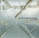 "【DEADSTOCK】 tha BOSS / IN THE NAME OF HIPHOP [12""inch(3LP)]"