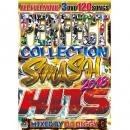 DJ DIGGY / PERFECT COLLECTION SMASH HITS 2018 (3DVD)