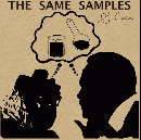 DJ Casin / The Same Samples