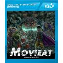 V.A / MOVIEAT - Presented by MoNo語り