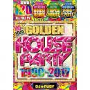 DJ★Ruby / Golden House Party 1990~2017 (3DVD)
