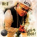 Mr.Q / Let's Get! (CD+DVD)