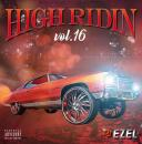 DJ EZEL / HIGH RIDIN VOL.16