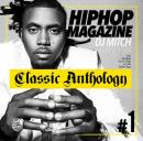 DJ Mitch a.k.a. Rocksta / Hip Hop Magazine -Classic Anthology-