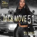 DJ COUZ / Jack Move 51 -The Greatest Spring Hits 2020-