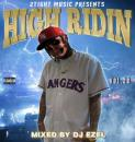 DJ EZEL / HIGH RIDIN VOL.28