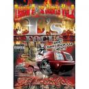 DJ L-ssyde / L's FOCUS Throw Back Joints Vol.2 -2000's Down South Pack-