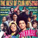 DJ MINT / THE BEST OF CLUB HITS 2018 1st Half