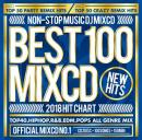 V.A / BEST 100 PARTY MIXCD -2018 HIT CHART- (2CD)