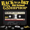 DJ Turbo a.k.a 忍 / BACK IN DA DAY 90's Old School HIP HOP