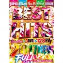 DJ★Sparks / Best Hits 2017 Spring (3DVD)