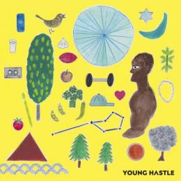 YOUNG HASTLE / Love Hastle