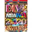 I-SQUARE / DIVA NEW 2020 NO.1 MUSIC AWARD (3DVD)