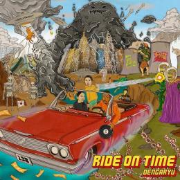 田我流 / Ride On Time