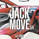DJ COUZ / Jack Move 54 -The Greatest Spring Hits 2021-