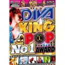 I-SQUARE / DIVA KING POP NO.1 AWARD (3DVD)