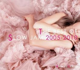 HIPRODJ / ALCOHOLIC MUSIC ver. THE BEST OF SLOW JAM 2005-2010
