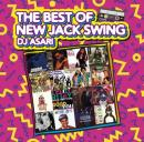 DJ ASARI / THE BEST OF NEW JACK SWING