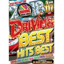 DJ Beat Controls / 2018 Driving Best Hits Best (3DVD)