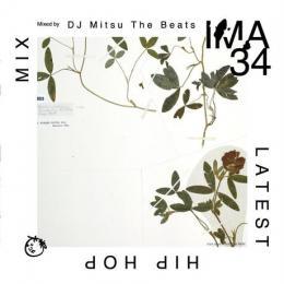 DJ Mitsu the Beats / IMA#34