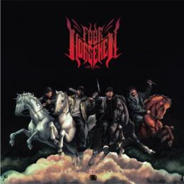 FOUR HORSEMEN / FOUR HEAVENLY KINGS
