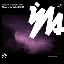 DJ Quietstorm / IMA#45