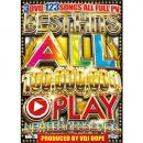 VDJ DOPE / BEST HITS ALL 100,000,000 PLAY -NEW BEST 123 SONGS- (3DVD)