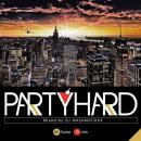 DJ MA$AMATIXXX / PARTY HARD 3